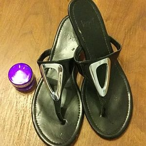 IMPO Sandals comfy and cute!!
